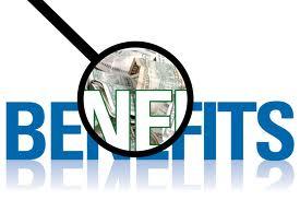 Maximizing benefits