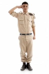 Army guy - freedigital
