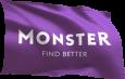 New Monster logo