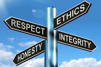 ethics integrity sign-Stuart Miles-free